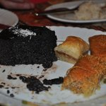 variation of dessert