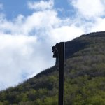 The Old Man of the Moutain Memorial