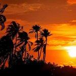 Maisajes  de san andres islas