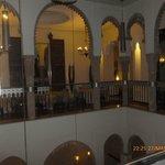 etage restaurant