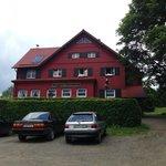 Berghotel Ebertswiese Foto