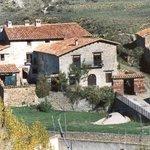La casa rural