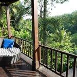 Relax veranda