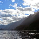 Doubtful Sound peace