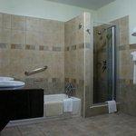 Alexander Suite Bath Room