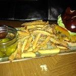 Milloke Burger