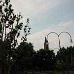 dal Parco di Piazza Vetra