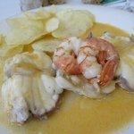 Restaurante Novo Varela