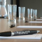 Pavilion Room- Meeting/Function Space