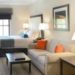 Signature Studio Suite- King Size Bed