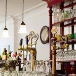 Restaurant Tivolihallen at Hotel Danmark