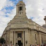 The United Grand Lodge (Freemasons) of England.