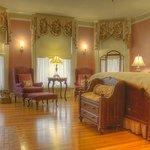 Clem Studebaker Room