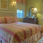 Vincent Bendix Room