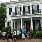 Garden district tour