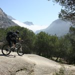 Off road cycling holidays Andalucia