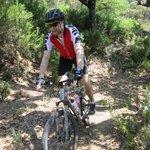 Mountain biking bike holidays in Andalucia