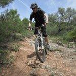 Mountain Biking Andalucia
