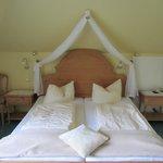 Villa Tummelchen Hotel Pension garni Foto