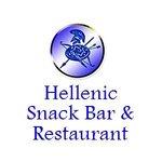 Hellenic Snack Bar & Restaurant