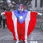 Vegigantes Fiestas Tradicionales  Santiago Apostol