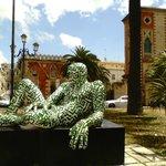 Labirintite (Rabarama, bronzo 2000)