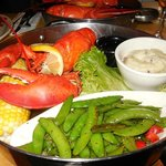 Wonderful lobsters!