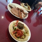 Hummus heaven