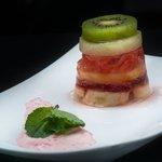 BIO-fruitsalad