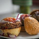 our perfekt Burgers