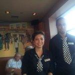 Great staff x