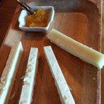 Cheese starter