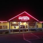 Outback Steakhouse @ 28 Reiss Ave, Lowell, MA