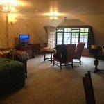 Our Deluxe Junior Suite Room