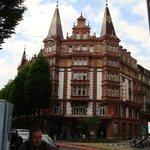 Waldstaetterhof Hotel, Luzern