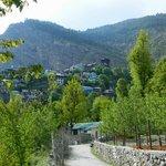 Kamru Village