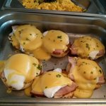 Eggs Benedict, My Favorite