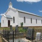 Clumber Church & Settler Descendants Graves