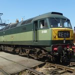 47402 at Wansford Nene Valley