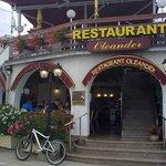 Restaurant Oleander