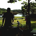 RV & Tent sites in Hot Springs, Arkansas city limits on Lake Hamilton