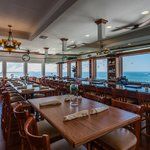 Island View Restaurant Foto