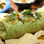Photo de Raging Burrito - Sycamore Street