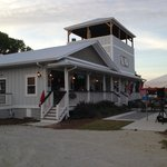 Crooked Floor Tavern-Rooftop Dining @ 4078 Hwy 17 Business, Murrells Inlet, SC