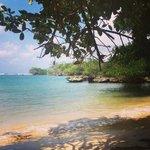 Playa La piscina II