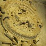 la salamadre de Francois 1er
