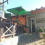 Foto van Restaurante Mamma Tera