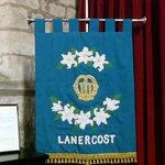 Lanercost Banner