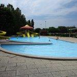 piscina per i piccoli