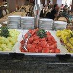 fruitfestijn